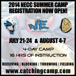 Catching Camp