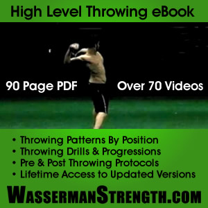 High Level Throwing