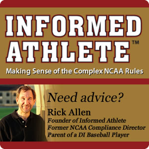 Informed Athlete